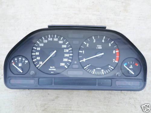 The 240 Km  H Version