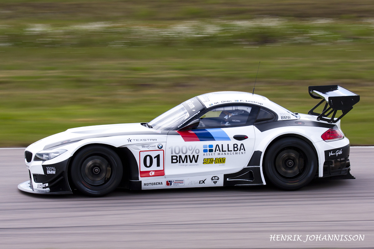 The Bmw Race Car Picture Thread 56k No Post Up