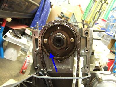BMW M20 & M30 Engine Timing